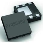 DIO5538B / C / D单节锂离子电池超薄DFN封装TWS蓝牙耳机专用