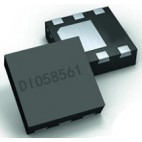 DIO58561 36V高耐压应用于TWS蓝牙设备充电IC