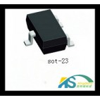 MEM2302  SOT-23 N沟道MOS管