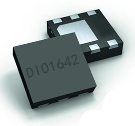 DIO1642数码相机显示屏专用三极双掷开关(TPDT)高速模拟芯片就找凯特瑞
