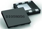 深圳DIO58056锂电充电芯片36V 1A电子烟和TWS蓝牙耳机专用充电IC厂家